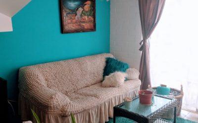 VENDIDA – Hermosa Casa. Ubicada camino a las Vizcachas. Conjunto habitacional Altos del Raco. Puente Alto .UF 3127